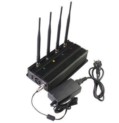 Block a cell phone signal - mobile phone signal Block 20 Meters