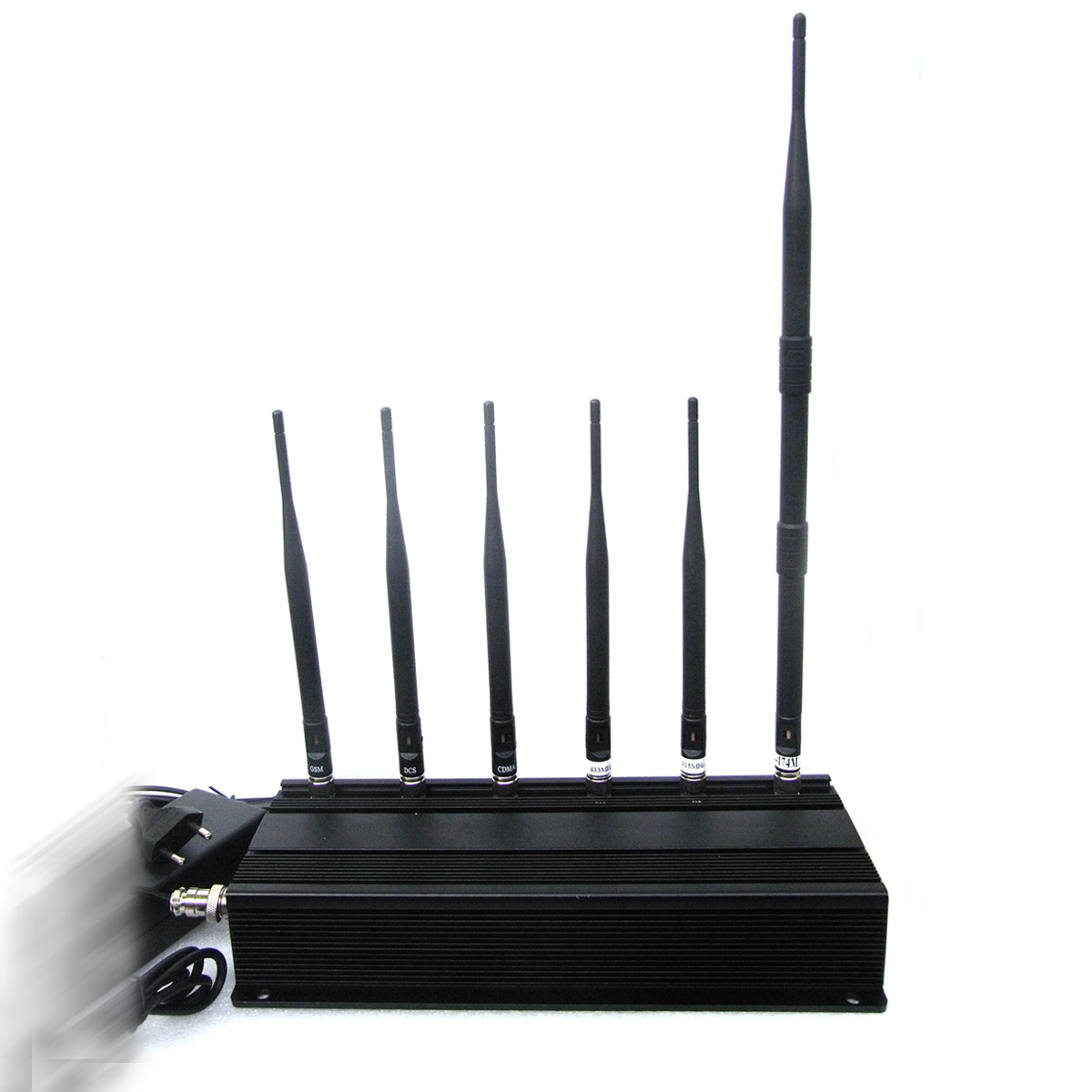 Cell phone jammer device - cell phone jammer Big Pine