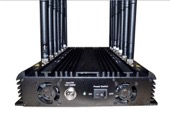 Military 18 channel full frequency jammer SPY-101A-16B