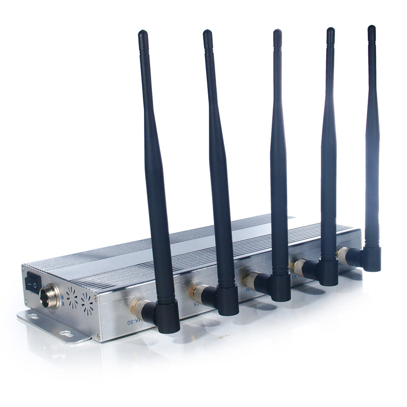 Anti cell phone jammer | GPS Jammer Detectors