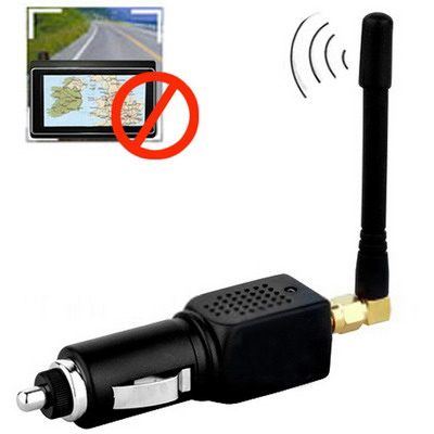 SPY-110D-1GPS Positioning Signal Jammer GPS Disconnector GPS Suppressor GPS Truncation GPS Isolator GPS Jammer