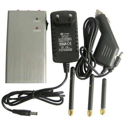 SPY-120A Cell Phone Signal Jammer Isolator Suppressor Vacuum Isolator Conference Information Security