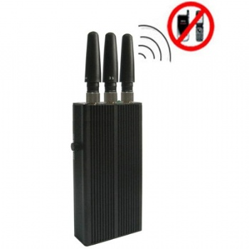 SPY-110A Mobile Phone Jammer Mobile Jammer Disconnector Suppressor Segmenter Isolator Conference Info Security Unit